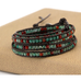 Irish Luck Wrap Bracelet - Florence Scovel - 2