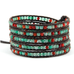 Irish Luck Wrap Bracelet - Florence Scovel - 1