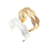 Interlock Bangle - Florence Scovel - 1