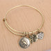 Kangaroo Charm Bangle - Florence Scovel - 7