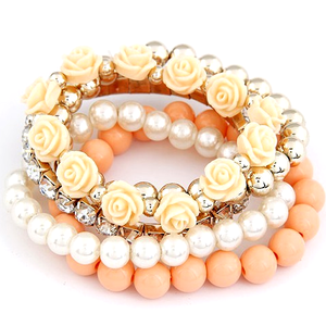 Laura's Collection Bracelet - Florence Scovel - 3