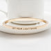 Let Your Light Shine Bangle - Florence Scovel - 4