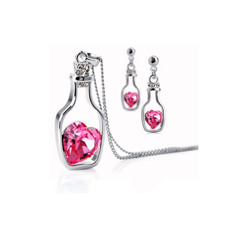 Love Bottle Set - Florence Scovel - 1