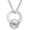 Love Inscribed Florence Crystal Pendant - Florence Scovel - 3