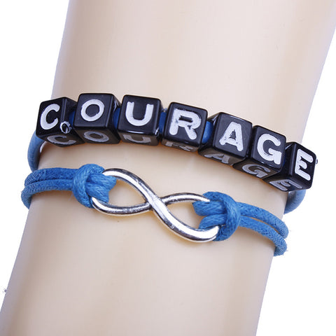 Everlasting Courage - Florence Scovel - 1