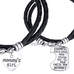 Mommy's Girl Hand Stamp Bracelet Set - Florence Scovel - 4