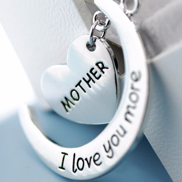 Mother Love You More - Florence Scovel - 1
