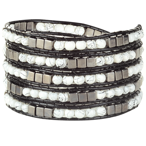 Milky Way Wrap Bracelet - Florence Scovel - 1