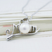 Pearl Mom Necklace - Florence Scovel - 3