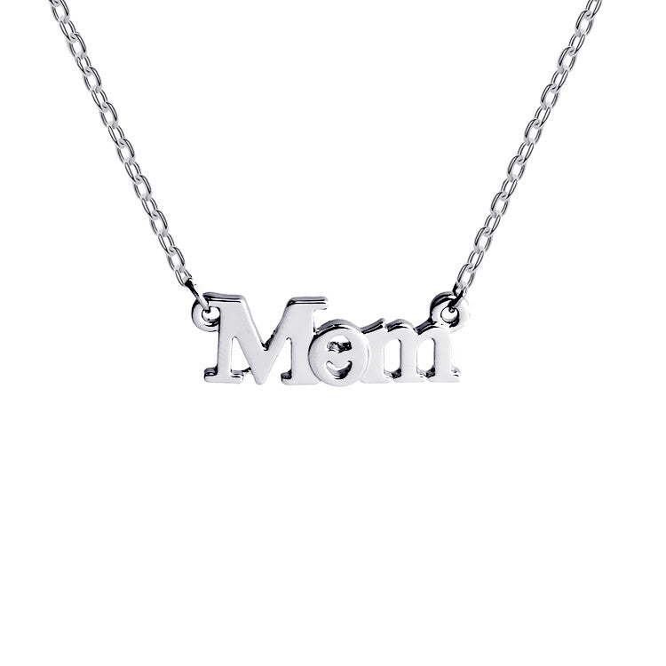 Mom  Pendant - Florence Scovel - 1