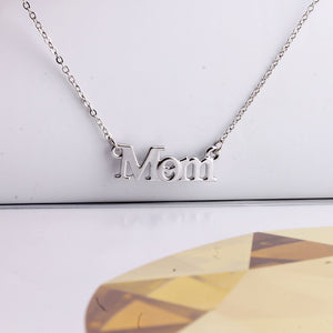 Mom  Pendant - Florence Scovel - 5