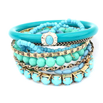 Multi-Layer Bracelet - Florence Scovel - 2