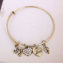 Music Note Charm Bangle - Florence Scovel - 7