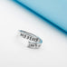 My Story Isn't Over Yet Hand Stamped Ring - Florence Scovel - 2