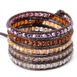 Mystical Night Wrap Bracelet - Florence Scovel - 2