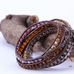 Mystical Night Wrap Bracelet - Florence Scovel - 3