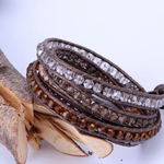 Mystical Night Wrap Bracelet - Florence Scovel - 4