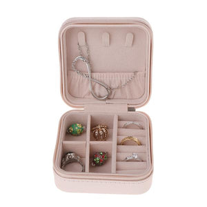 Women's Jewelry Box Organizer