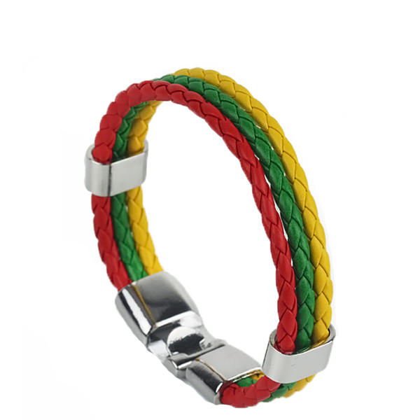 Team Portugal Flag Bracelet