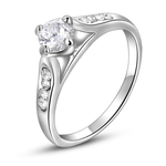 Florence Promise Ring - Florence Scovel