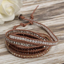Royal Wrap Bracelet - Florence Scovel - 4