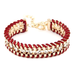 Golden Chain Bracelet - Florence Scovel - 3