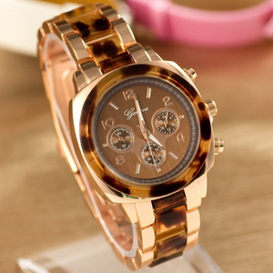 horse boyfriend vintage collections leather style photo white watches watch women original products