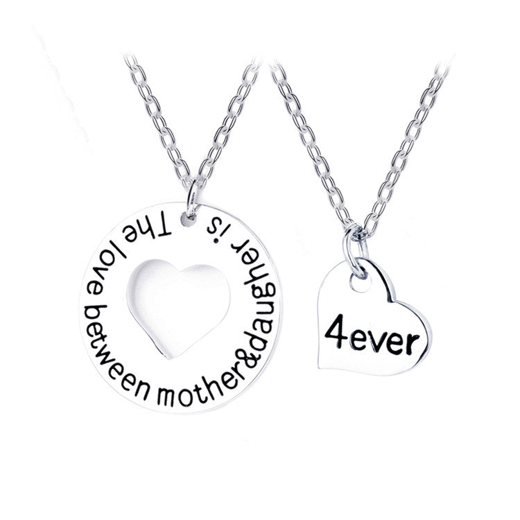 The Love Between Mother & Daughter is 4ever Set - Florence Scovel