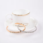 She Needed A Hero Cuff Bangle - Florence Scovel - 2