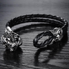Pirate Skull Men's Bracelet - Florence Scovel - 4