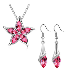 Star Pendant Set - Florence Scovel - 3