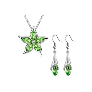 Star Pendant Set - Florence Scovel - 4