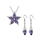 Star Pendant Set - Florence Scovel - 2