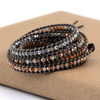 Starry Night Wrap Bracelet - Florence Scovel - 2