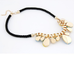 Rain Drop Statement Necklace - Florence Scovel - 5