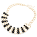 Frost Statement Necklace - Florence Scovel - 2