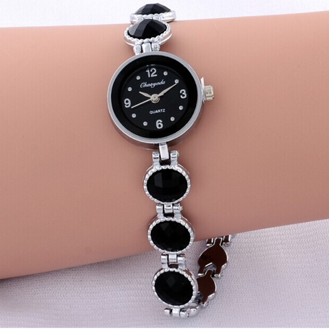 Midnight Metal Watch - Florence Scovel - 1