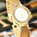 Fancy Gold Plated Watch - Florence Scovel - 3