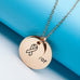 Survivor Necklace - Florence Scovel - 2