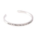 What If I Fall ? What If You Fall ? Cuff Bangle - Florence Scovel - 4