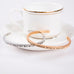What If I Fall ? What If You Fall ? Cuff Bangle - Florence Scovel - 3