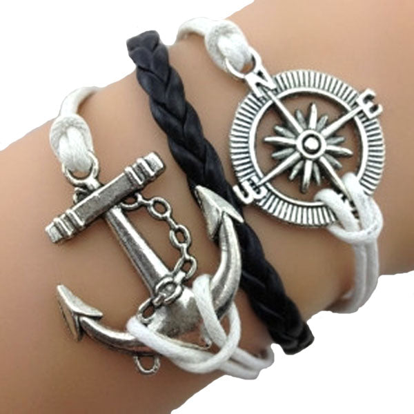 Compass Anchor