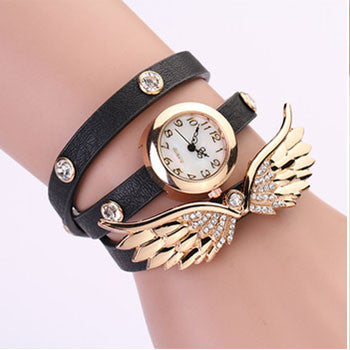 Angel Wing Wrap Watch - Florence Scovel - 5