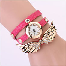 Angel Wing Wrap Watch - Florence Scovel - 2