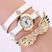 Angel Wing Wrap Watch - Florence Scovel - 4