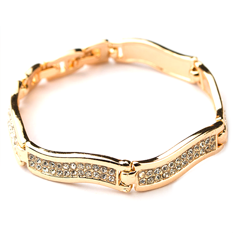 Elegance Bangle - Florence Scovel - 1