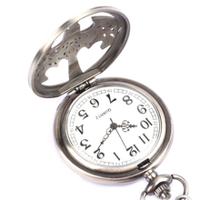 Batman Half Hunter Pocket Watch - Florence Scovel - 4