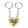 Best Friends Keychain - Florence Scovel - 3