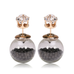 Fine Pearl Earrings - Florence Scovel - 2