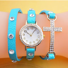 Holy Cross Watch - Florence Scovel - 3